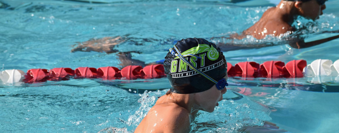 Two to three lessons for your swimmers, in a semi-private two-swimmer setting.
